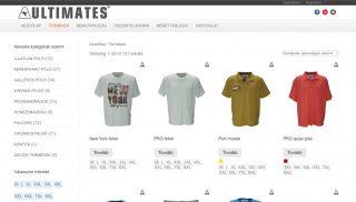 ultimates-webaruhaz