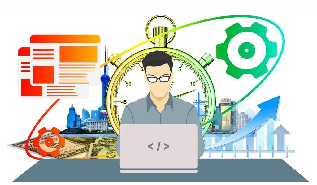 Egyoldalas weblap, vagy több oldalas weblap?