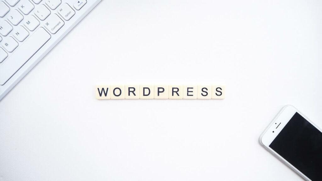 Wordpress fejlesztés